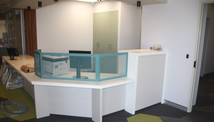 townsville shop fitout